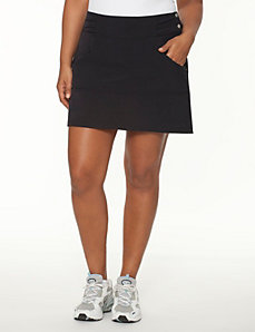 COOL4YOU Active skirt with running belt