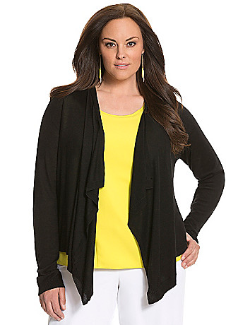 Lane Collection modern shrug