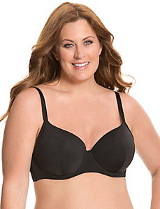 Body Essentials Balconette bra