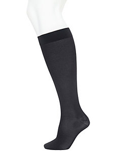 Compression trouser socks