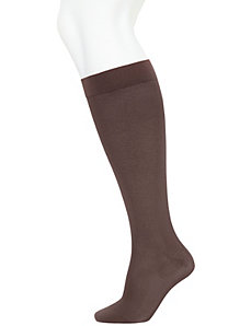 Compression trouser socks