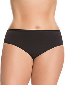 Brazilian cotton panty
