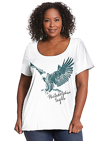 Philadelphia Eagles tee