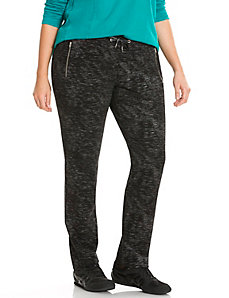 Sparkle sweatpants