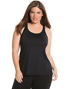 TruDry wicking active tank
