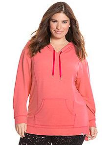 Kangaroo pocket hoodie