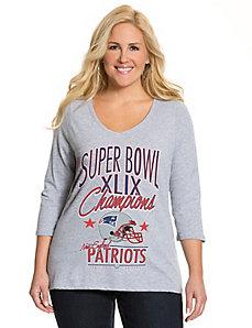 NFL Super Bowl XLIX tee