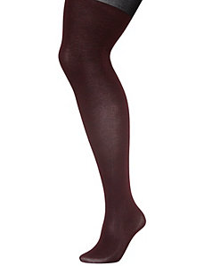 Midnight shimmer tights