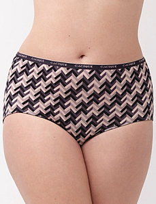 Dazzler brief panty