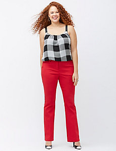 Sophie Sexy Stretch bootcut pant