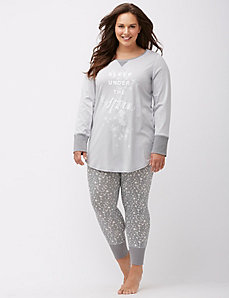 Legging PJ set