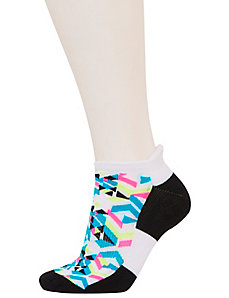 Wicking sport socks