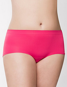 Seamless hipster panty by Cacique