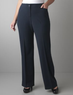 Classic Trouser with Right Fit Technology