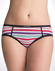 Comfy plus size Cotton hipster panties