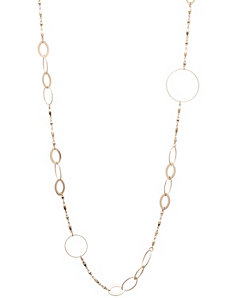 Link necklace by Lane Bryant by Lane Bryant