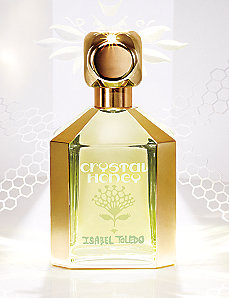 Crystal Honey fragrance by Isabel Toledo