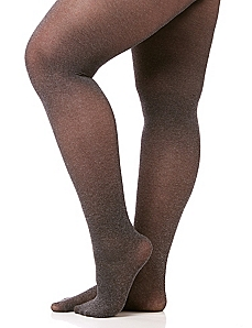 Opaque Control Top Tights
