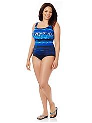 Batik Beleza Swimsuit