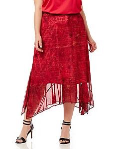 Romance Novel Skirt