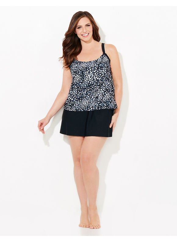 catherines plus size plussize swimsuits that enhance the 30327