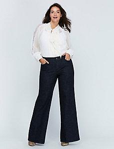 A-Line Trouser Jean