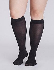 Trouser sock 2-pack