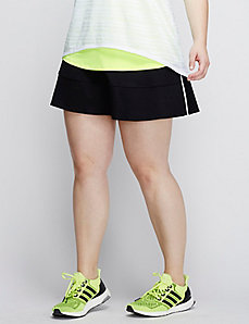 TruDry Wicking Active Skort