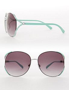 Enamel Sunglasses