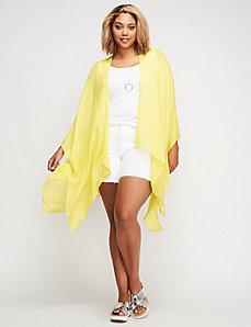 Kimono with Shine