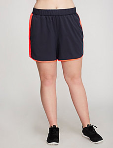 Cooling Active Short with Mesh