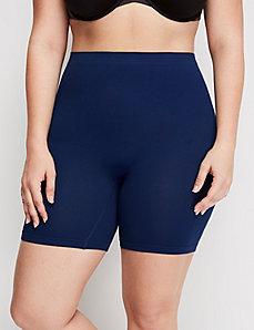 Seamless Long-Leg Shortie Panty