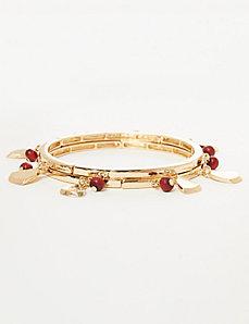 2-Row Stretch Bracelet