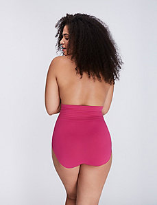 Smoother High Waist brief panty