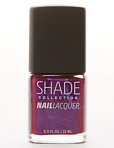 Spicy Orchid Nail Polish