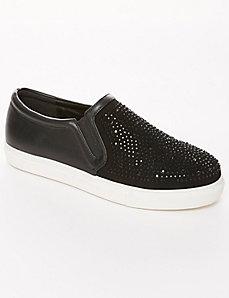 Bling Slip-On Sneaker