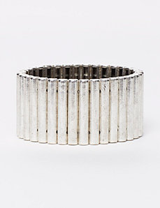 Multi-Cylinder Stretch Bracelet