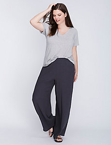 Relaxed Gauze Pant by C&C California