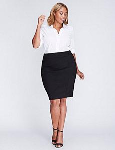 Sexy Stretch Pencil Skirt