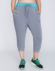 Active Jogger Capri by Jessica Simpson