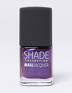 Wild Grape Nail Polish