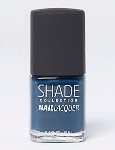 Majolica Blue Nail Polish