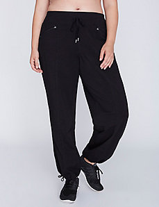 Signature Stretch Relaxed Straight Leg Active Pant