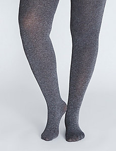 Heather Gray Tights