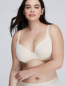 Cotton Lined Tshirt Bra