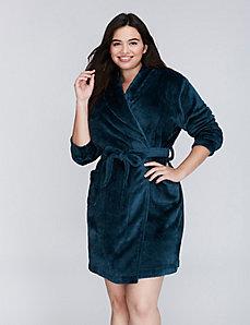 Plush Robe