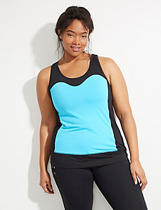 Wicking Racerback Tank