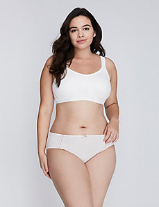 Katy Seamless Wire-Free Post-Surgical Bra by Amoena