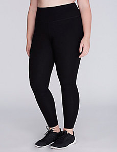 Wicking Active Legging