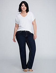 Boot Jean by Melissa McCarthy Seven7